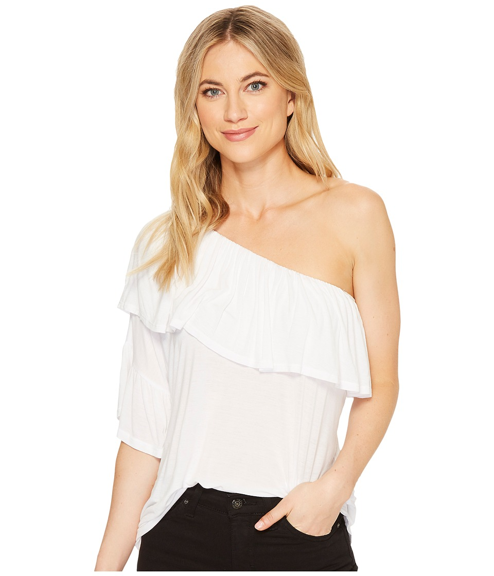 Paige Pax Top (White) Women