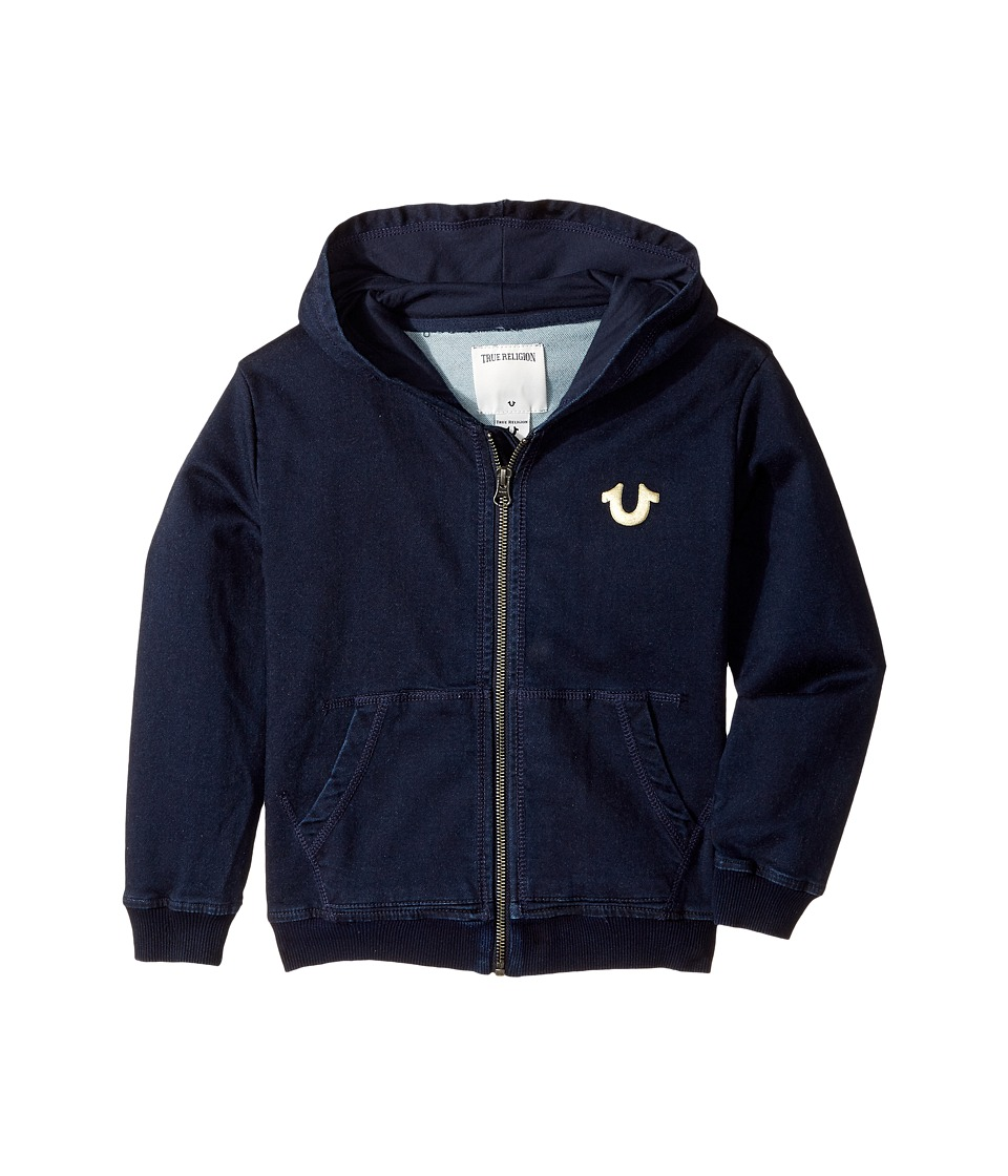 True Religion Kids - French Terry Hoodie