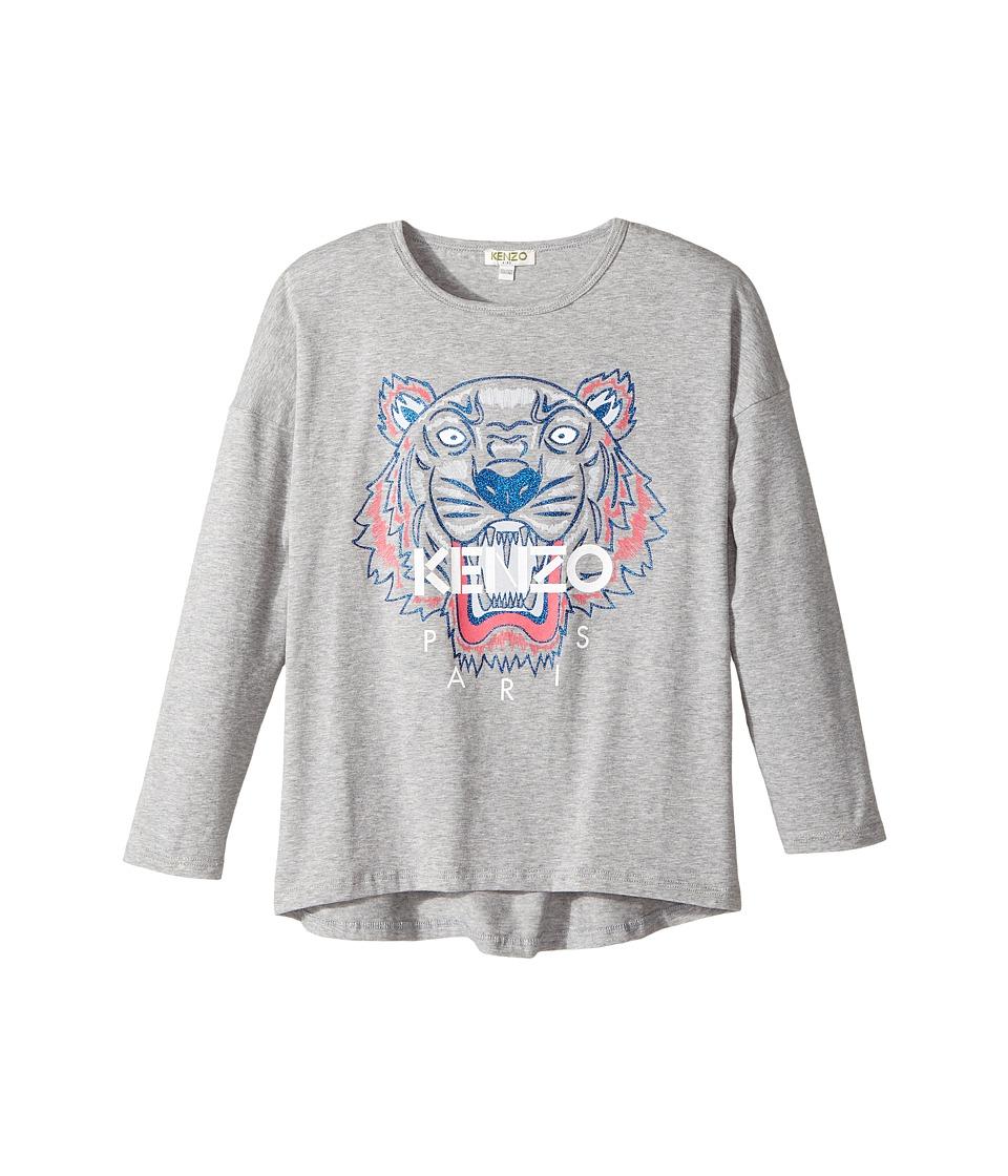 Kenzo Kids - Tiger Tee Shirt