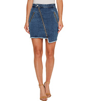 Joe's Jeans - Asymmetrical Zipper Skinny in Karla