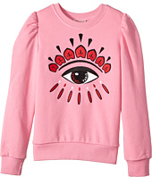 Kenzo Kids - Eye Sweatshirt (Big Kids)