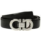 Salvatore Ferragamo Double Adjustable Belt - 679877