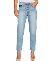 Joe's Jeans - Debbie Crop in Kamryn