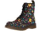 Dr. Martens Kid's Collection Delaney WF Lace Boot (Big Kid)