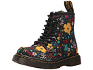 Dr. Martens Kid's Collection Brooklee WF Lace Boot (Toddler)