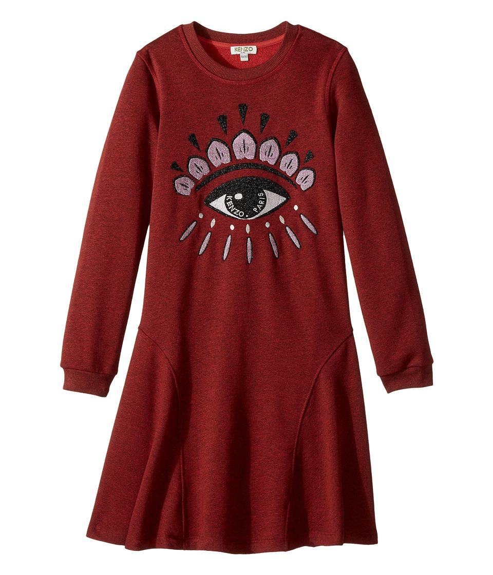 Kenzo Kids - Eye Dress