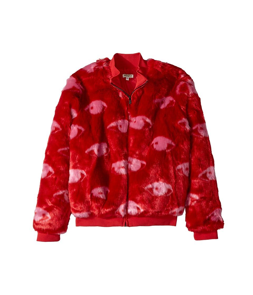Kenzo Kids - Smooth Jacket