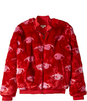 Kenzo Kids - Smooth Jacket (Big Kids)