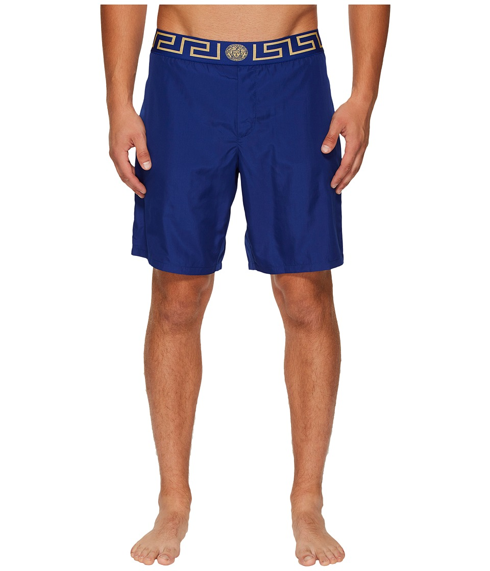 Versace - Beach Long Shorts