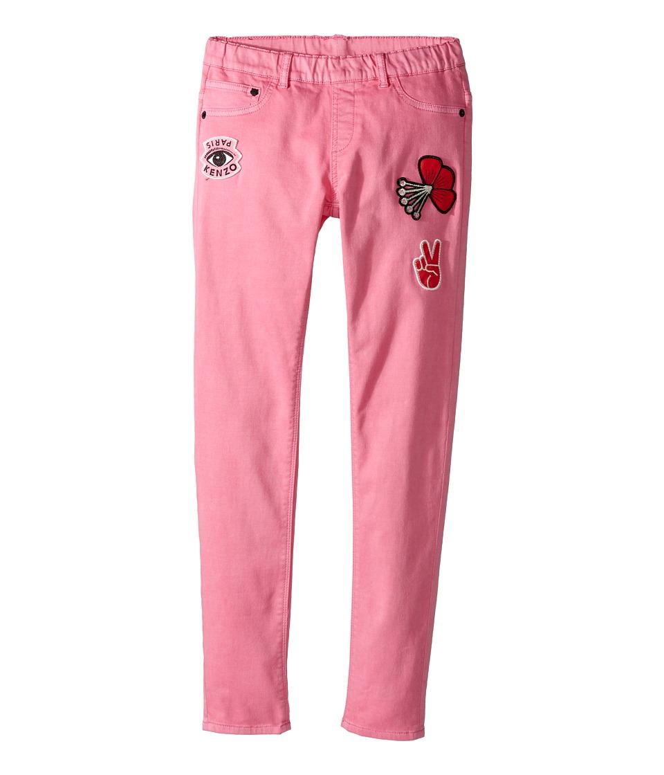 Kenzo Kids - Pink Jegging