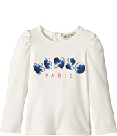 Kenzo Kids - Long Sleeves Tee Shirt (Infant)