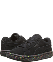 Puma Kids - Suede Classic Multi Splatter (Toddler/Little Kid/Big Kid)