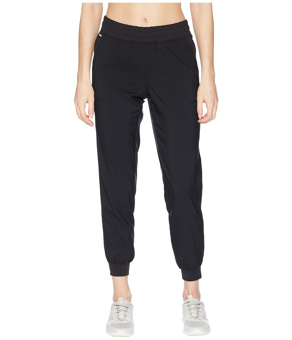 Lole - Olivie Pants (Black) Womens Casual Pants