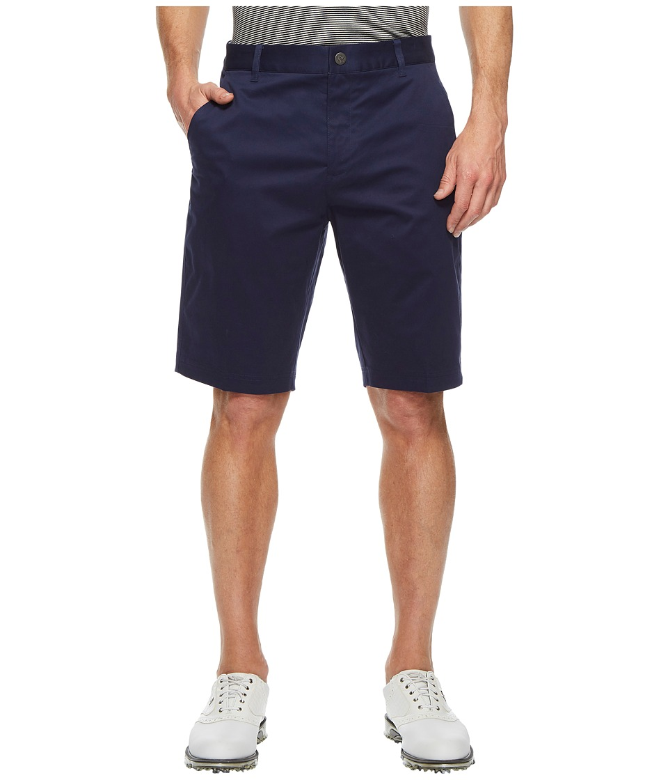 PUMA Golf - Aloha Shorts (Peacoat) Mens Shorts