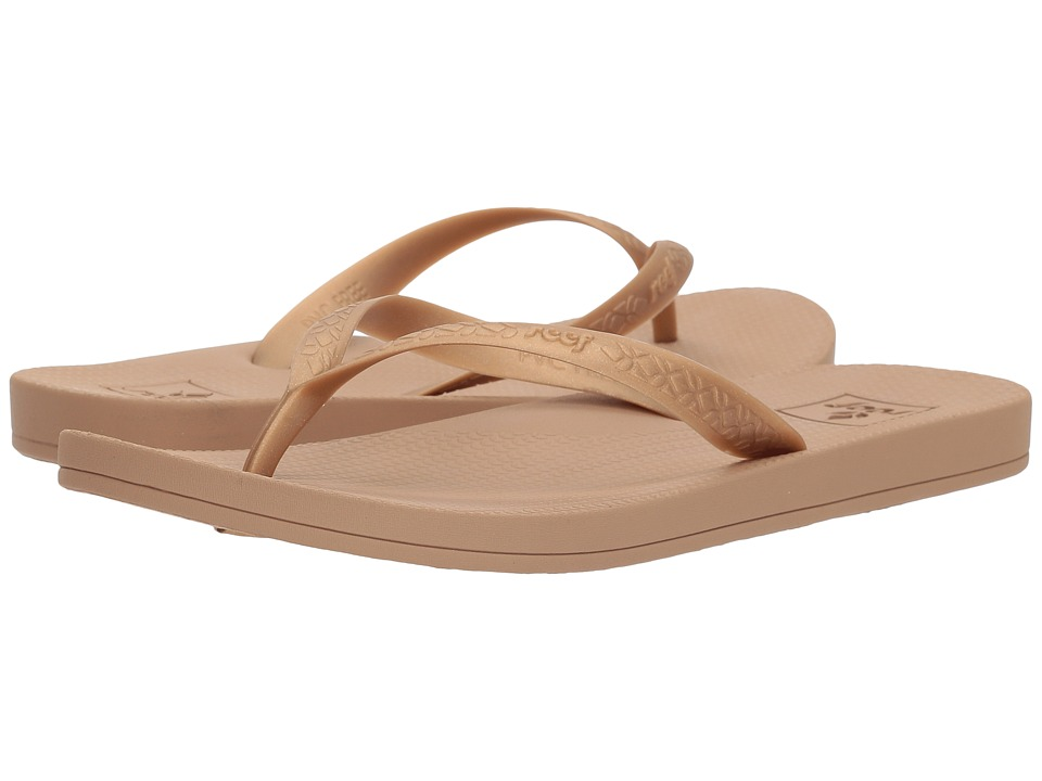 Reef - Escape Lux + (Gold) Women's Sandals