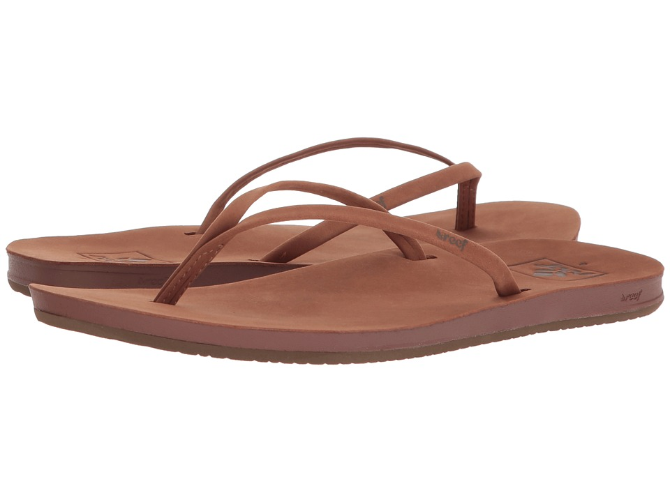 Reef Cushion Bounce Slim LE (Cocoa) Sandals