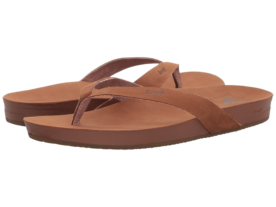 Reef Cushion Bounce Court LE (Cocoa) Sandals