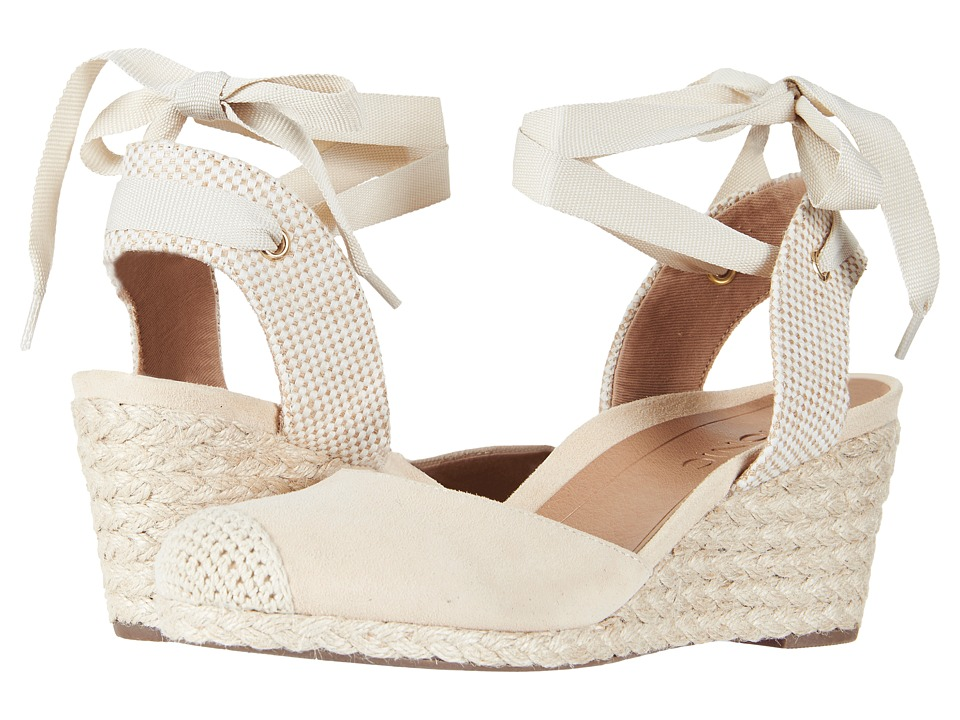 VIONIC Maris (Light Tan) Wedges