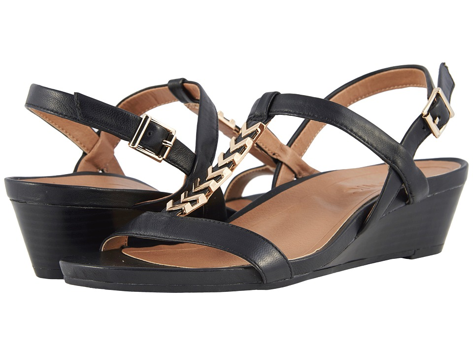 VIONIC Cali (Black) Sandals