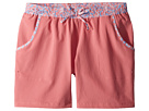 Columbia Kids Tidal Pull-On Shorts (Little Kids/Big Kids)