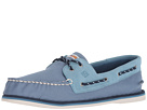 Sperry Sperry A/O 2-Eye Nautical Canvas