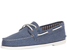 Sperry Sperry A/O 2-Eye Washed