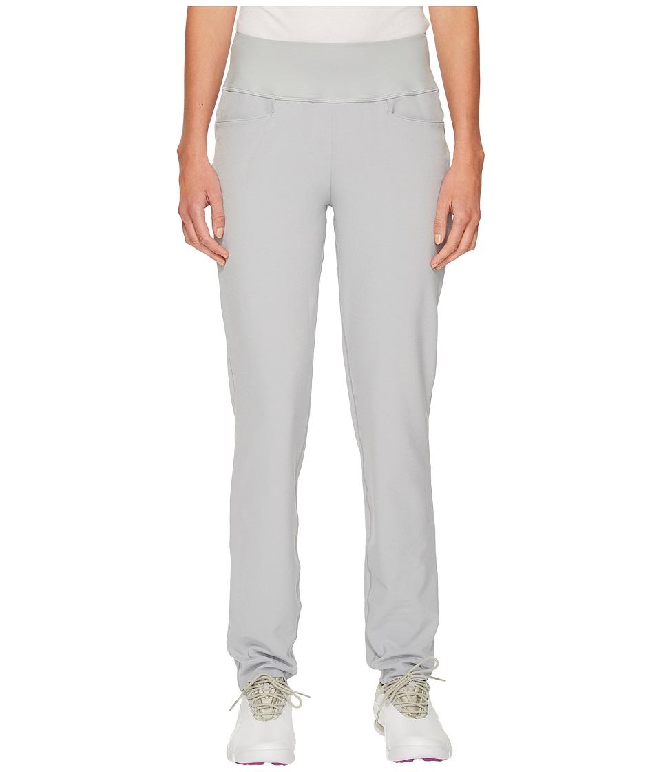 PUMA Golf - PWRSHAPE Pull-On Pants (Quarry) Womens Casual Pants