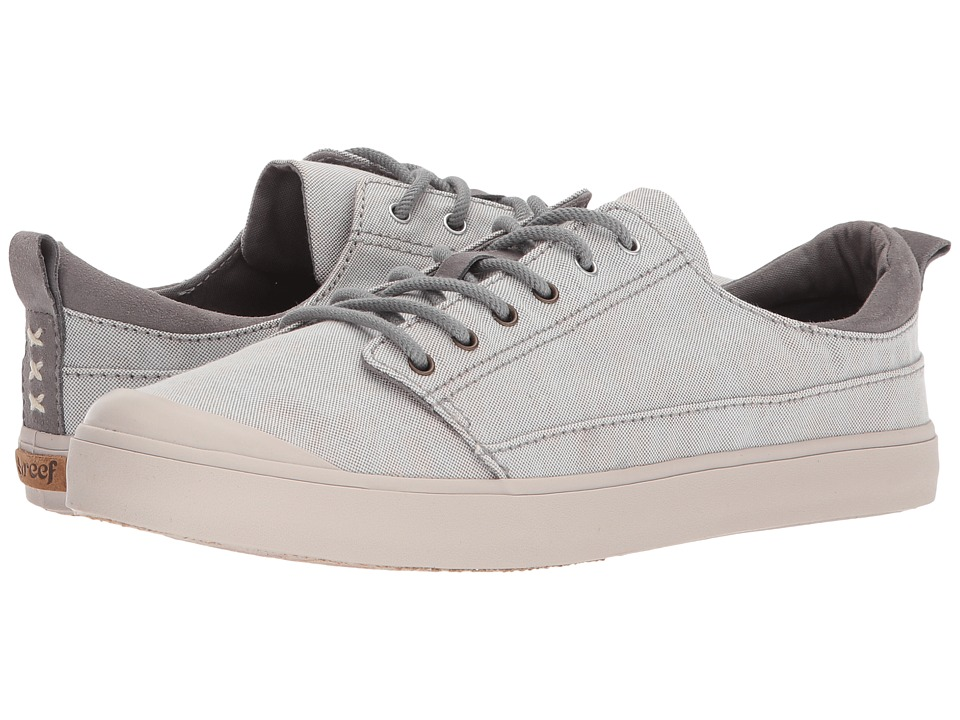 Reef Walled Low TX (Grey Tie-Dye)