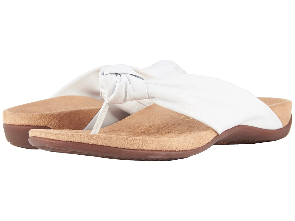 VIONIC Pippa (White) Sandals