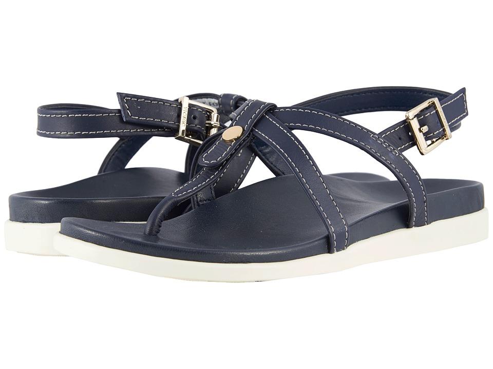 VIONIC - Veranda (Navy) Women's Sandals