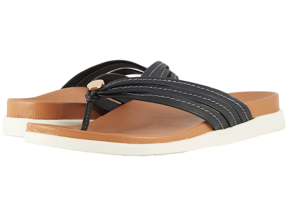 VIONIC Catalina (Black) Sandals