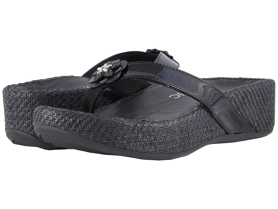 VIONIC - Mimi (Black) Women's Sandals
