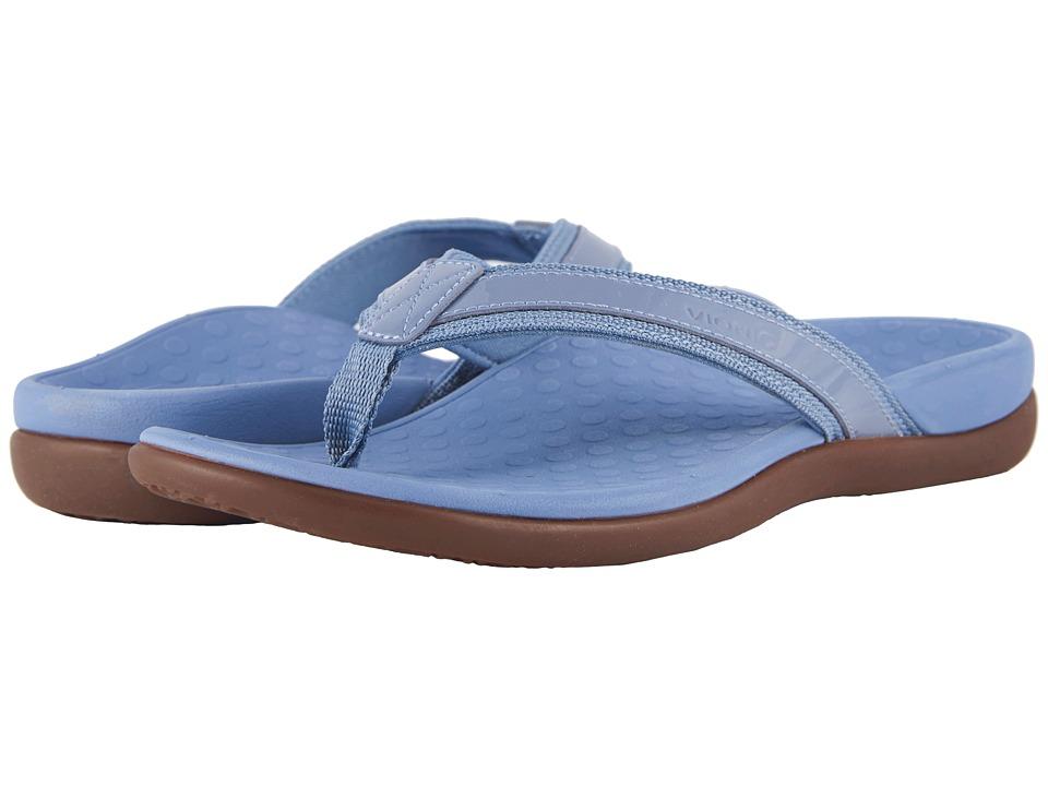 VIONIC - Tide II (Light Blue) Womens Sandals