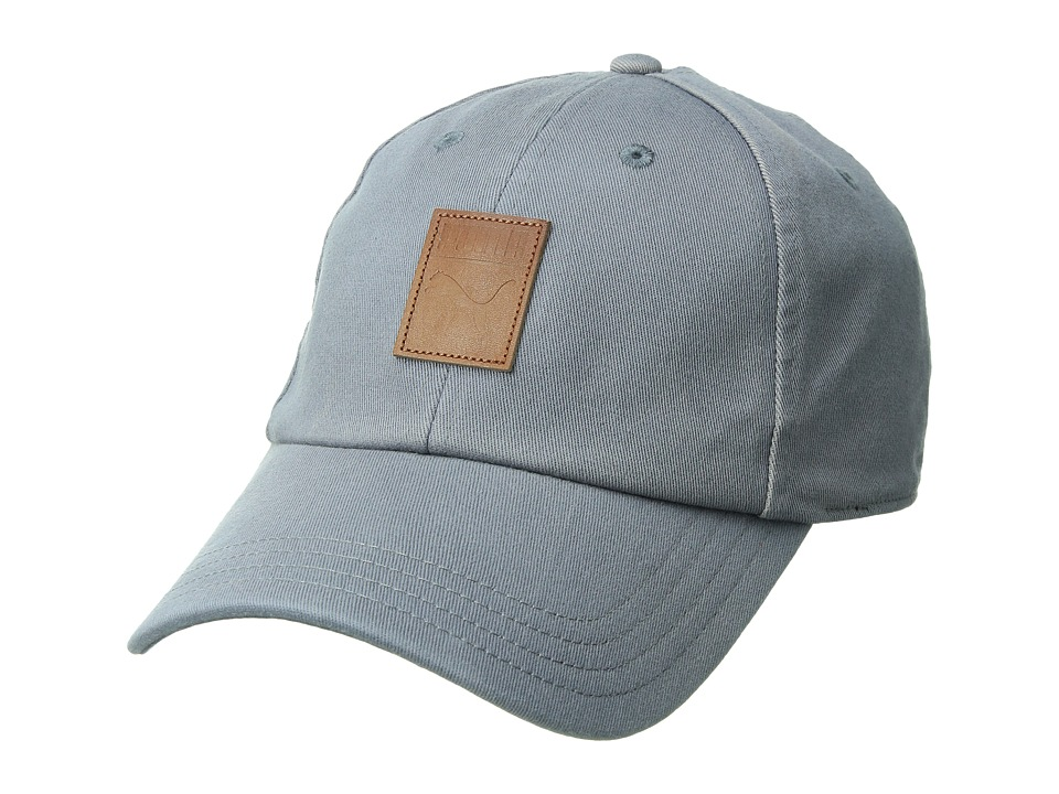 PUMA Golf - Sport Style Adjustable Cap (Quarry/Golden Brown) Caps