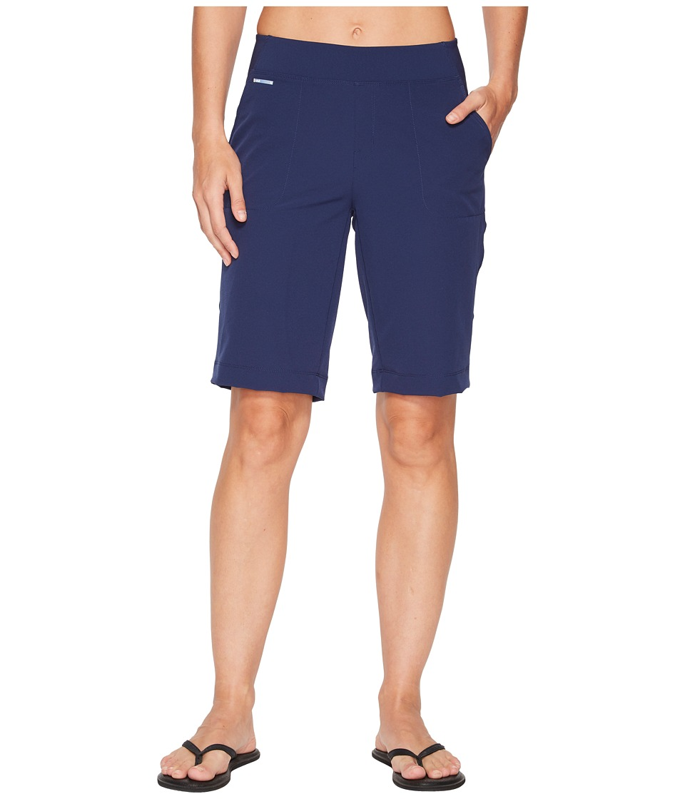 Lole Suki Shorts (Mirtillo Blue) Women