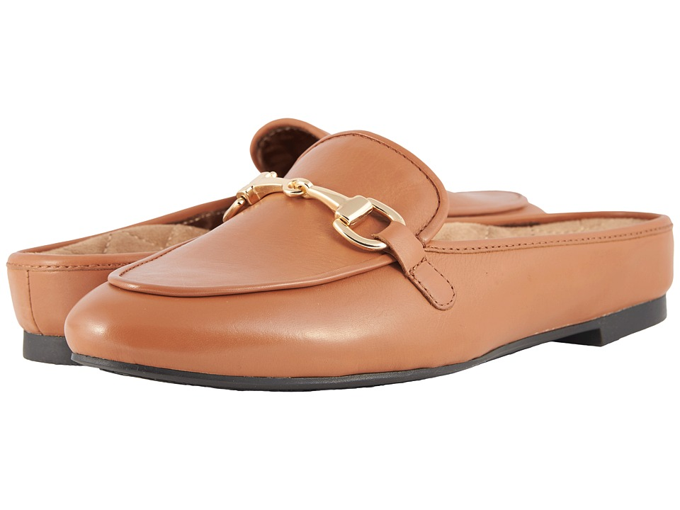 VIONIC Adeline (Caramel) Women's Shoes