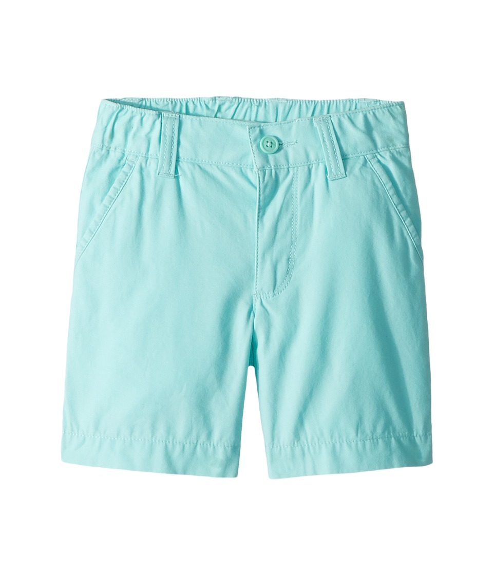 Columbia Kids - Bonehead Shorts (Toddler) (Gulf Stream) Boys Shorts
