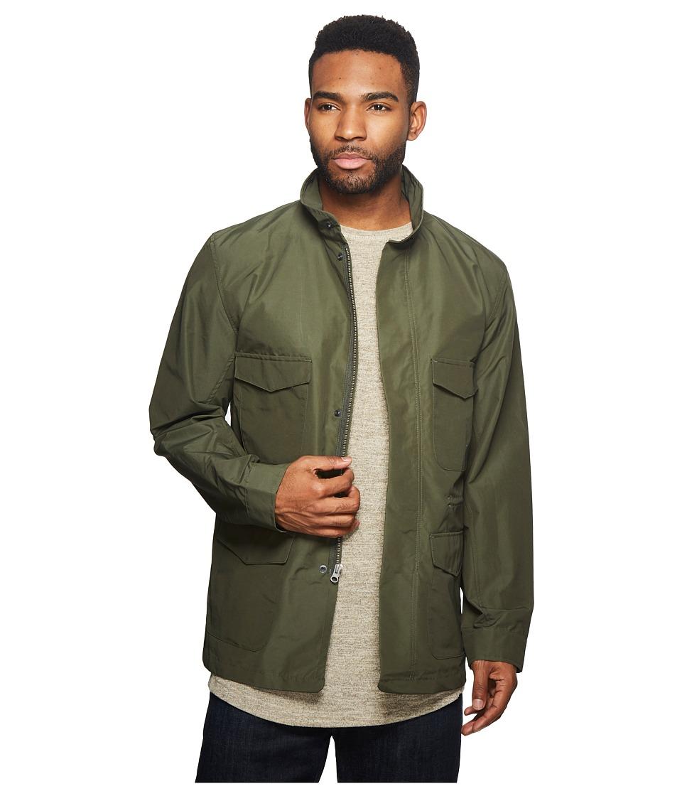 Herschel Supply Co. - Field (Dark Olive) Mens Clothing