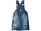 Lucky Brand Kids - Gwen Jumper Dress (Big Kids)