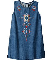 Lucky Brand Kids - Cali Denim Dress (Big Kids)