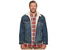 Levi's® Big & Tall - Big & Tall Type III Sherpa Trucker Jacket