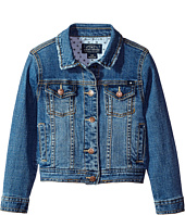 Lucky Brand Kids - Brianna Denim Jacket (Big Kids)