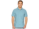 Toad&Co Toad&Co Fletch Print Short Sleeve Shirt