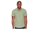 Toad&Co Toad&Co Harris Short Sleeve Slim Shirt