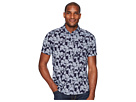 Toad&Co Toad&Co Mattock Short Sleeve Slim Shirt