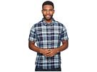 Toad&Co Beckmen Short Sleeve Slim Shirt
