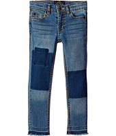 Lucky Brand Kids - Stella Shadow Jeans in Taylor Wash (Big Kids)