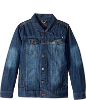 Lucky Brand Kids - Lakewood Denim Jacket (Big Kids)
