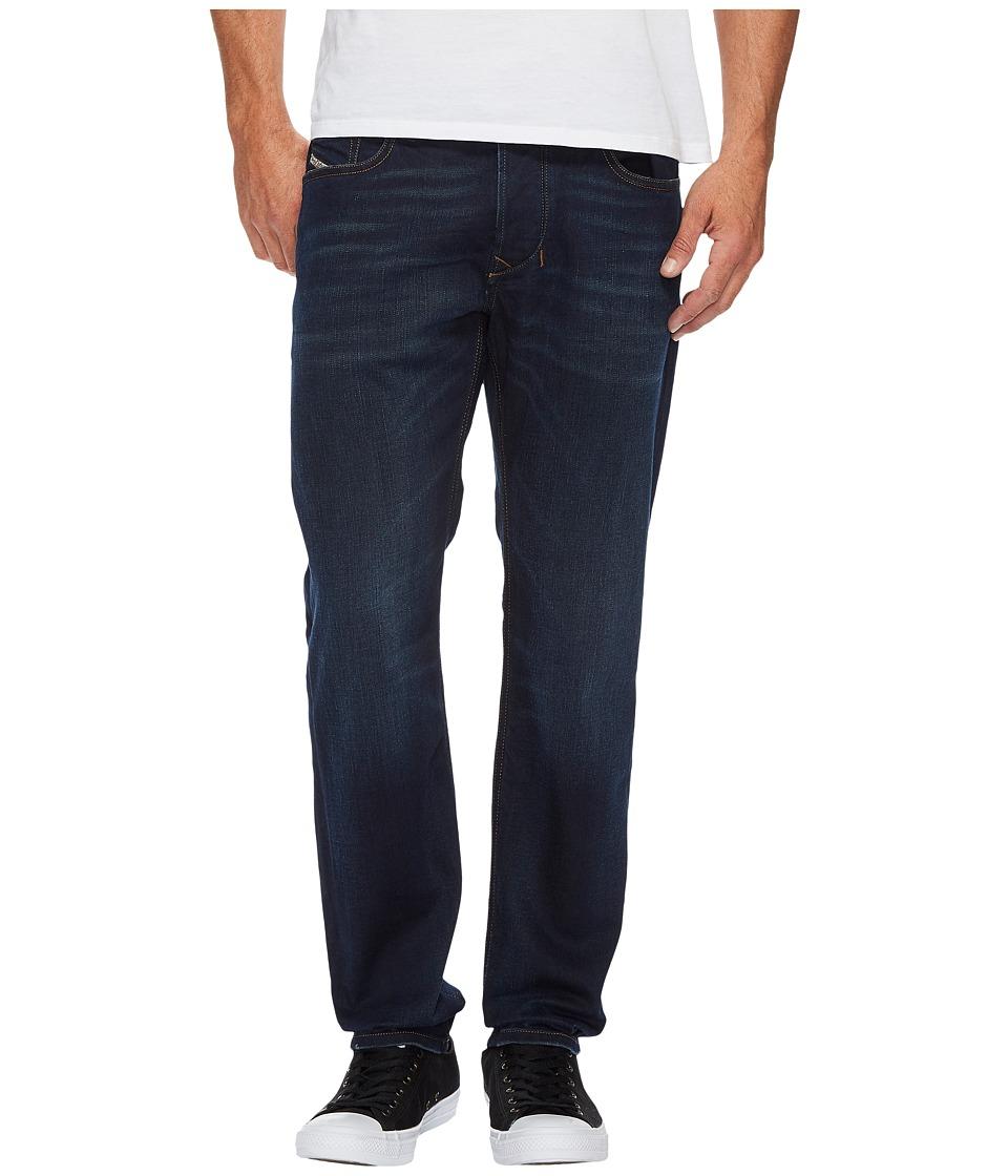 Diesel Larkee-Beex Trousers 857Z (Denim) Men
