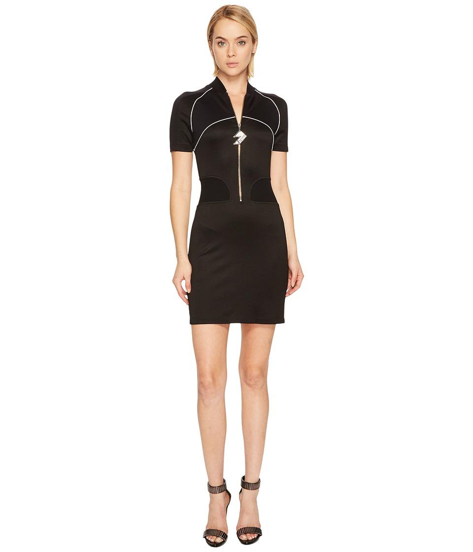 Versus Versace - Abito Donna Jersey